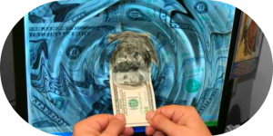 Поиск мошенников и должников